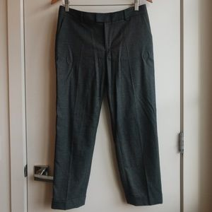 Club Monaco Dark Grey Trouser